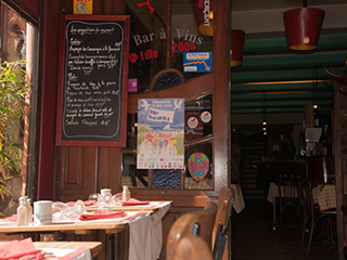 Restaurant Le Pot Beaujolais